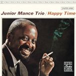 happy time - junior mance