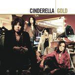 gold - cinderella