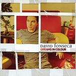 dreams in colour - david fonseca