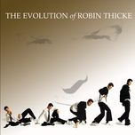 the evolution of robin thicke (deluxe edition) - robin thicke