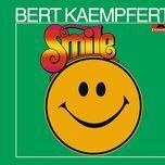 smile - bert kaempfert