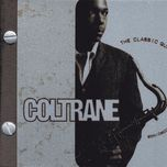 the classic quartet-complete impulse! studio recordings - john coltrane quartet