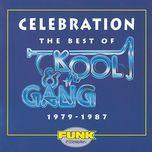 celebration: the best of kool & the gang (1979-1987) - kool & the gang