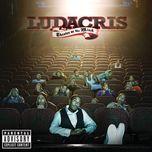 theater of the mind (explicit) - ludacris