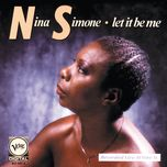 let it be me (live at vine st. bar & grill) - nina simone
