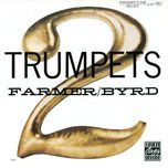 2 trumpets - art farmer, donald byrd