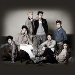 born to beat (mini album) - btob