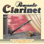 romantic clarinet - henry arland