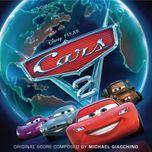 cars 2 (original motion picture soundtrack) - v.a