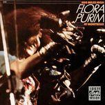 500 miles high - flora purim
