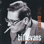 the best of bill evans - bill evans