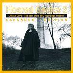 floored genius vol. 2 (expanded edition) - julian cope