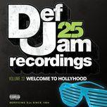 def jam 25, vol. 22 - welcome to hollyhood (explicit) - v.a