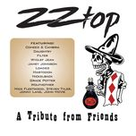 zz top – a tribute from friends - v.a