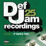 def jam 25: volume 3 - it takes two pt 1 (explicit) - v.a