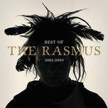 best of 2001-2009 - the rasmus