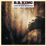 live at san quentin - b.b. king
