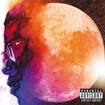 man on the moon: the end of day (uk version) - kid cudi