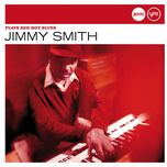 plays red hot blues (jazz club) - jimmy smith