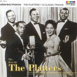 the best of the platters - the platters