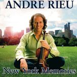 new york memories - andre rieu