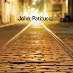 line by line - john patitucci