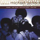 early classics - jackson 5, michael jackson