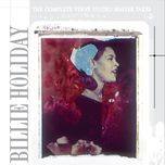 the complete verve studio master takes - billie holiday