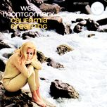 california dreaming - wes montgomery