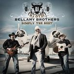simply the best - dj otzi, bellamy brothers