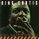 soul meeting - king curtis
