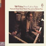 from left to right - bill evans