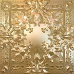 watch the throne (explicit) - kanye west, jay-z