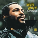 what's going on (remastered) - marvin gaye