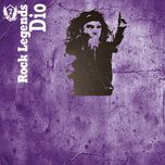 dio / rock legends - dio