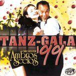 tanz gala '99 - orchester ambros seelos