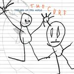 the end of the world (ep) - the cure