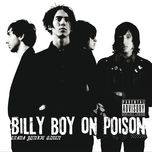 drama junkie queen - billy boy on poison