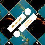 statements / jazz 'n' samba (remastered) - milt jackson