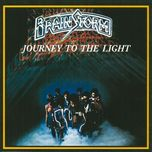 journey to the light - brainstorm