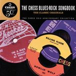 the chess blues-rock songbook - v.a