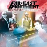 rocketeer (live at the cherrytree house) (single) - far east movement, frankmusik