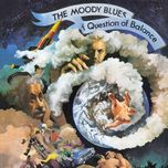 a question of balance (remastered) - the moody blues