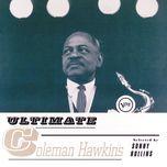 ultimate coleman hawkins - coleman hawkins