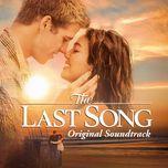 the last song (original soundtrack) - v.a