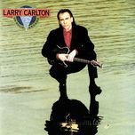 on solid ground - larry carlton