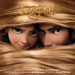 tangled (soundtrack from the motion picture) - v.a