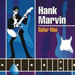 the guitar man - hank marvin