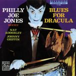 blues for dracula - philly joe jones sextet