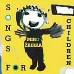 song for children - miroslav zbirka